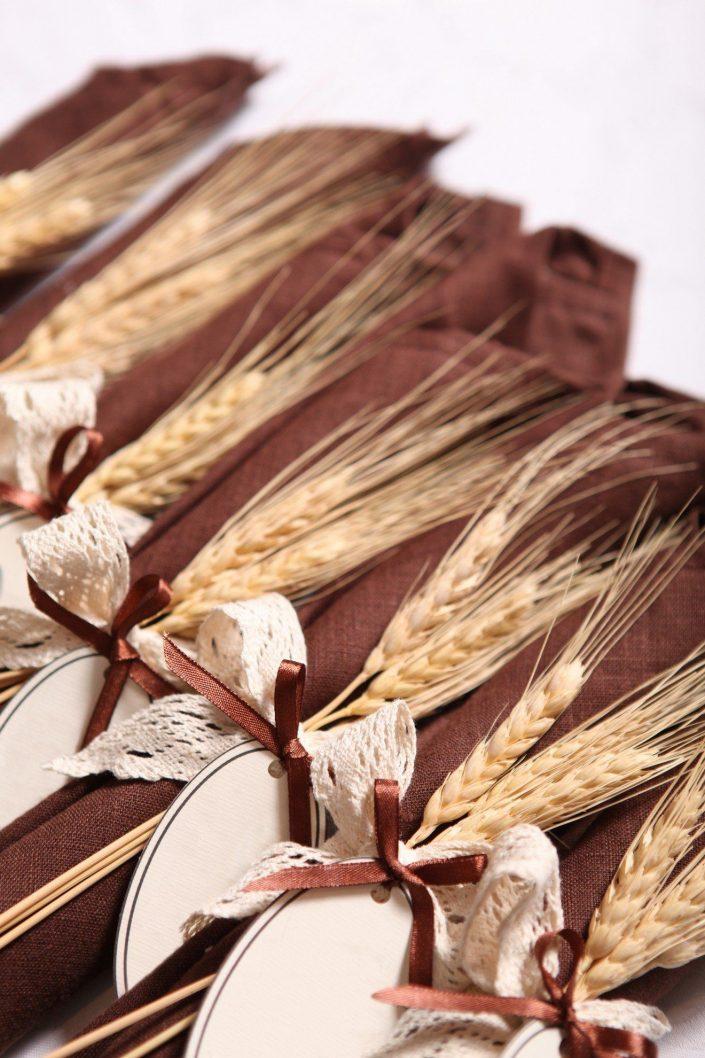grain napkins
